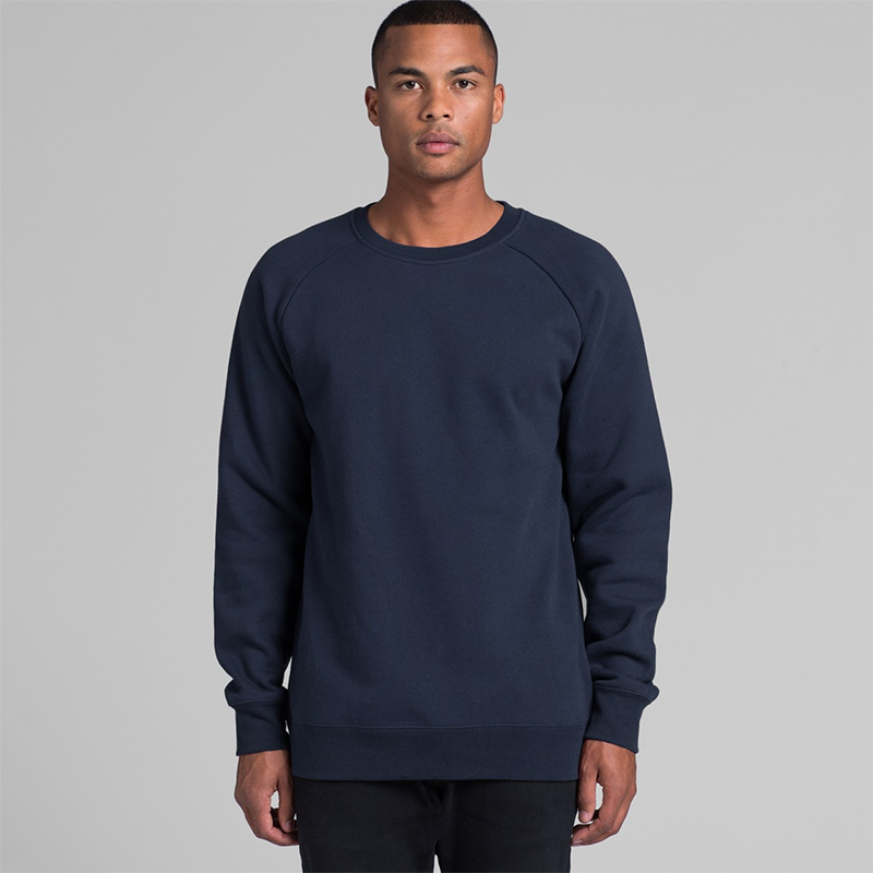 AS5104 Box Crew Sweatshirt