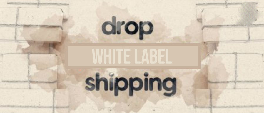 White Label drop shipping service