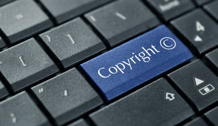 about copywrite law